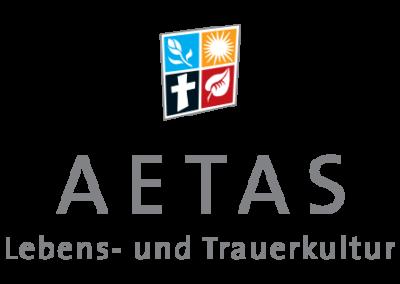AETAS Lebens- u. Trauerkultur GmbH & Co. KG