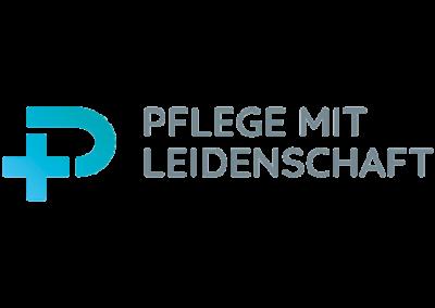 Pflege mit Leidenschaft Erfurt GmbH