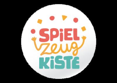 Meine Spielzeugkiste / Circus Internet GmbH