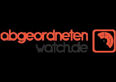 Parlamentwatch GmbH
