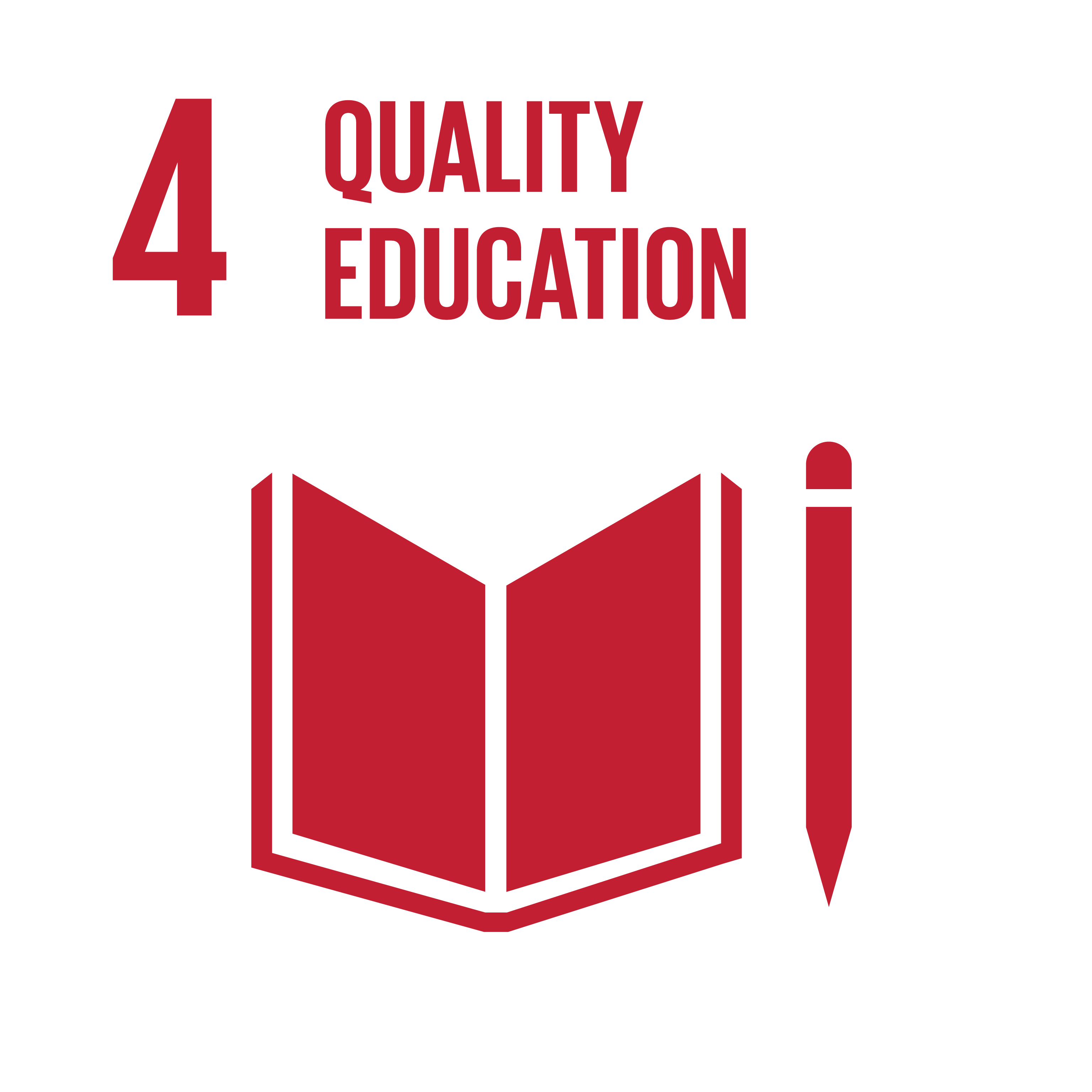 SDG04: Quality Education
