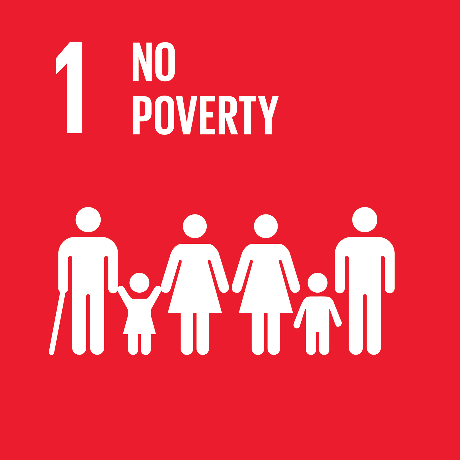 SDG01: No Poverty