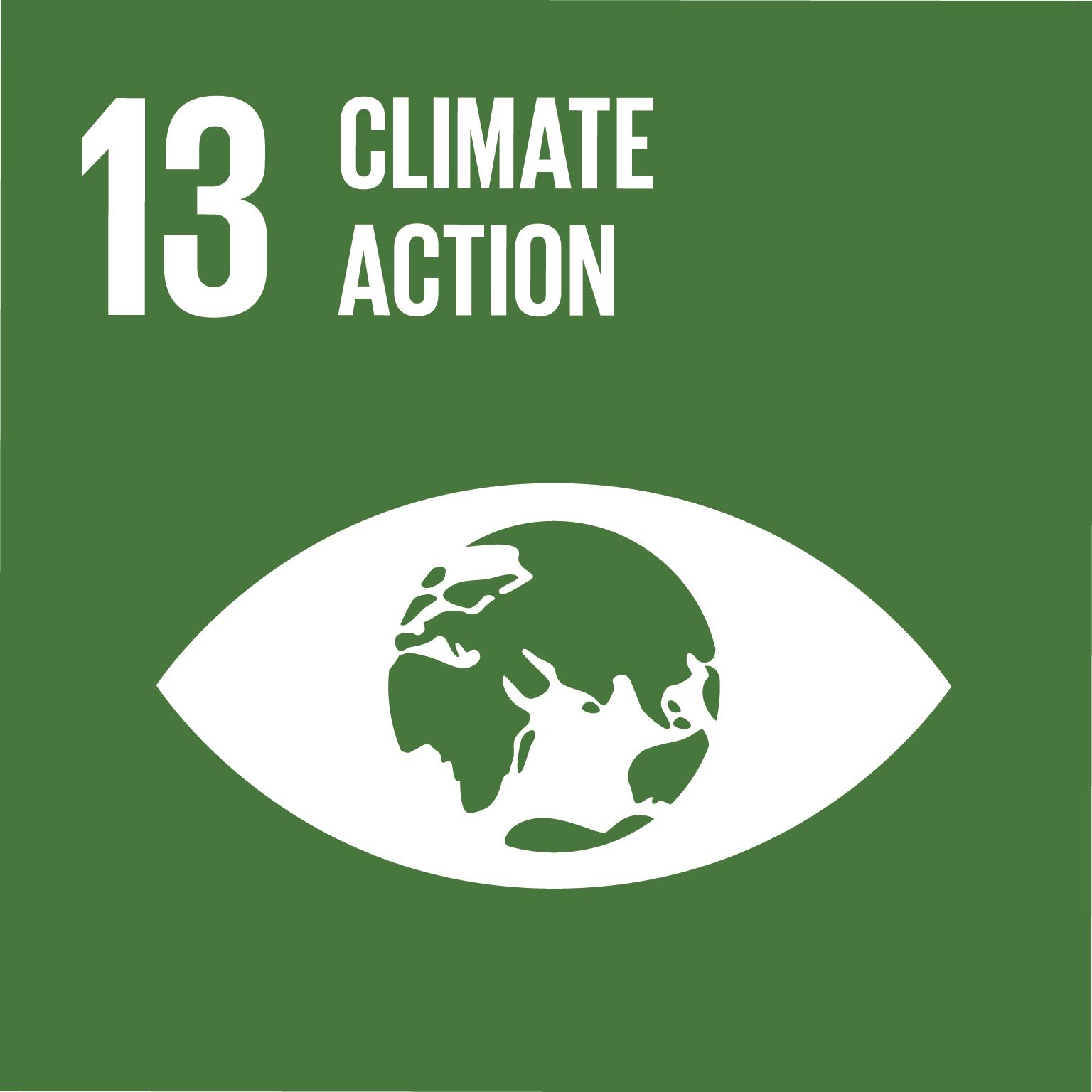 SDG13: Climate Action