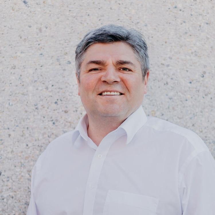 Dr. Erwin Stahl – Managing Partner BoVenture