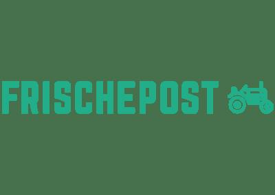 Frischepost GmbH